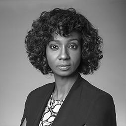 Chinwe Ajene-Sagna